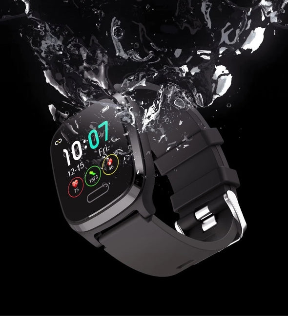 R9 Smart Watch - with FREE Strap worth 395 pesos