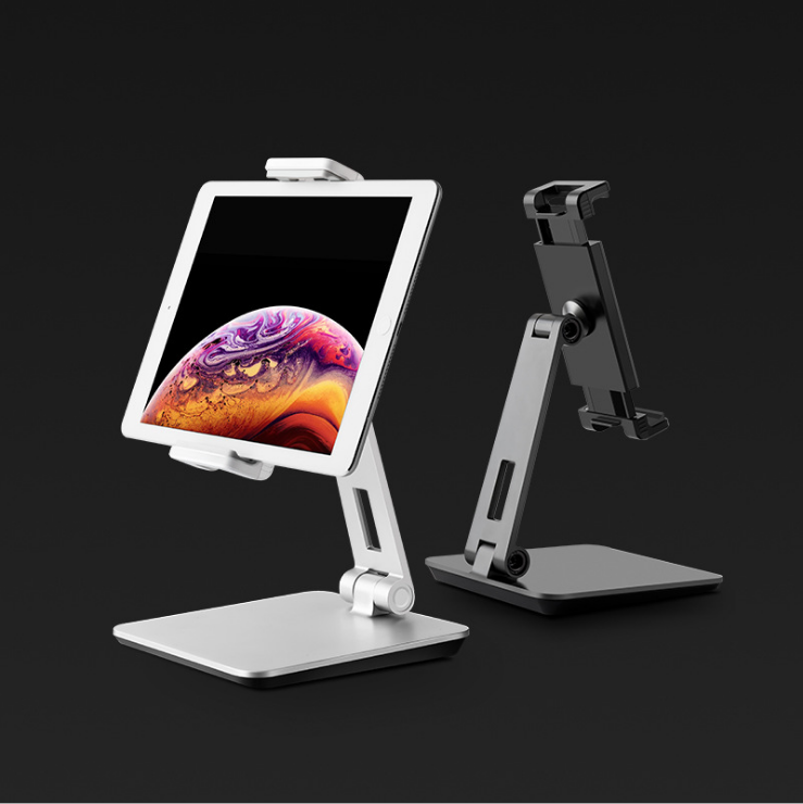 Heavy Duty Aluminum Tablet Stand