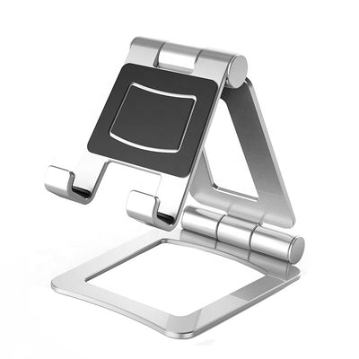 Foldable Tablet Aluminum Stand