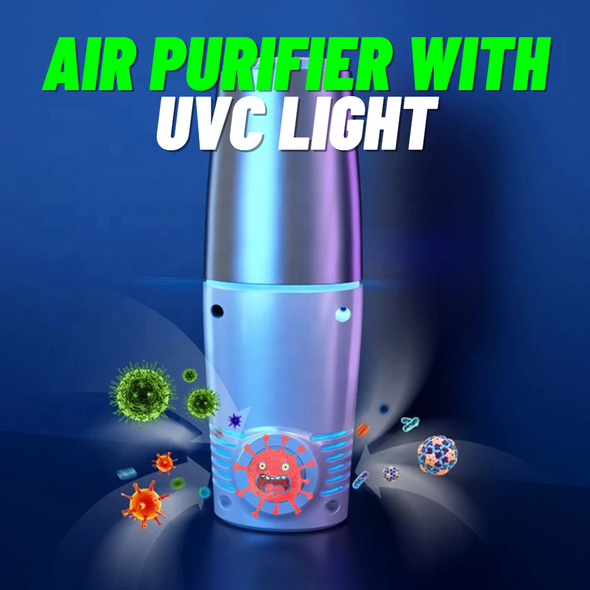 UVC Air Purifier