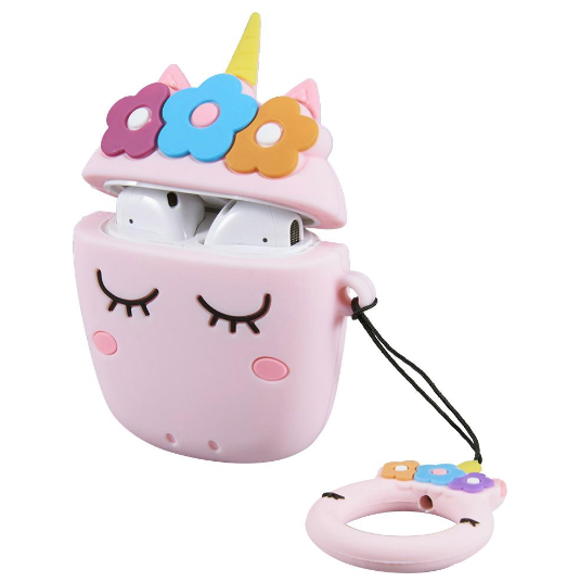 Ratchet Mobile Cute 3D Characters AirPod Case 1st & 2nd Gen - ratchetmobile | Phone cases for Apple iPhone 11 pro, Apple iPhone pro max and phone accessories