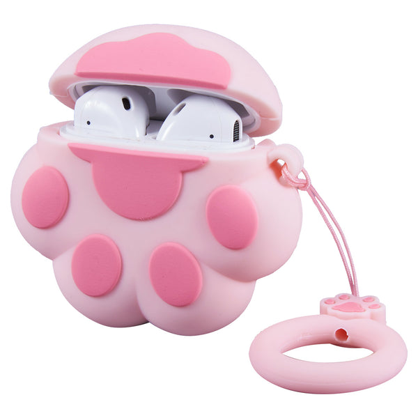 Ratchet Mobile Cute 3D Characters AirPod Case 1st & 2nd Gen - ratchetmobile