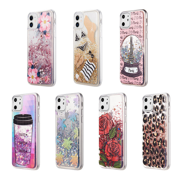 Ratchet Mobile Liquid Sparkling Quicksand Glitter Design For Apple iPhone 11 - ratchetmobile | Phone cases for Apple iPhone 11 pro, Apple iPhone pro max and phone accessories