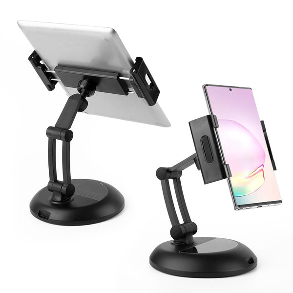 Ratchet Mobile - Adjustable Universal Tablet Desktop Tabletop Mount - ratchetmobile | Phone cases for Apple iPhone 11 pro, Apple iPhone pro max and phone accessories