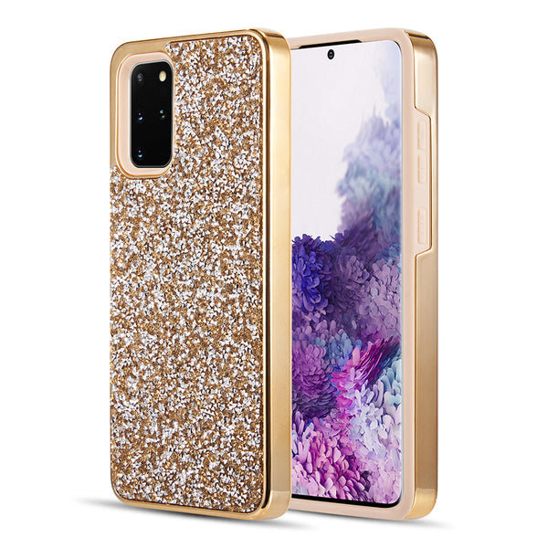 "Ratchet Mobile Samsung Galaxy S20 6.2"" inch Screen Glitz & Glam Series - ratchetmobile 