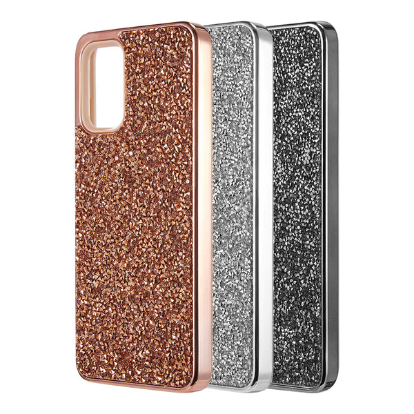 "Ratchet Mobile Samsung Galaxy S20 6.2"" inch Screen Glitz & Glam Series - ratchetmobile"