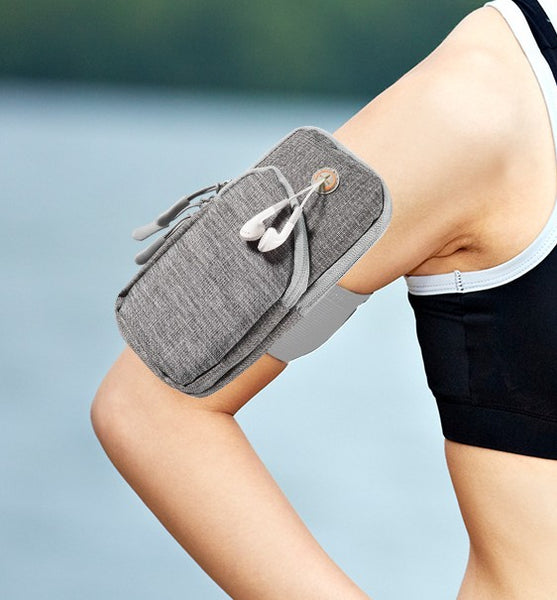 Ratchet Mobile Universal Active Fitness Arm Band Pouch - ratchetmobile