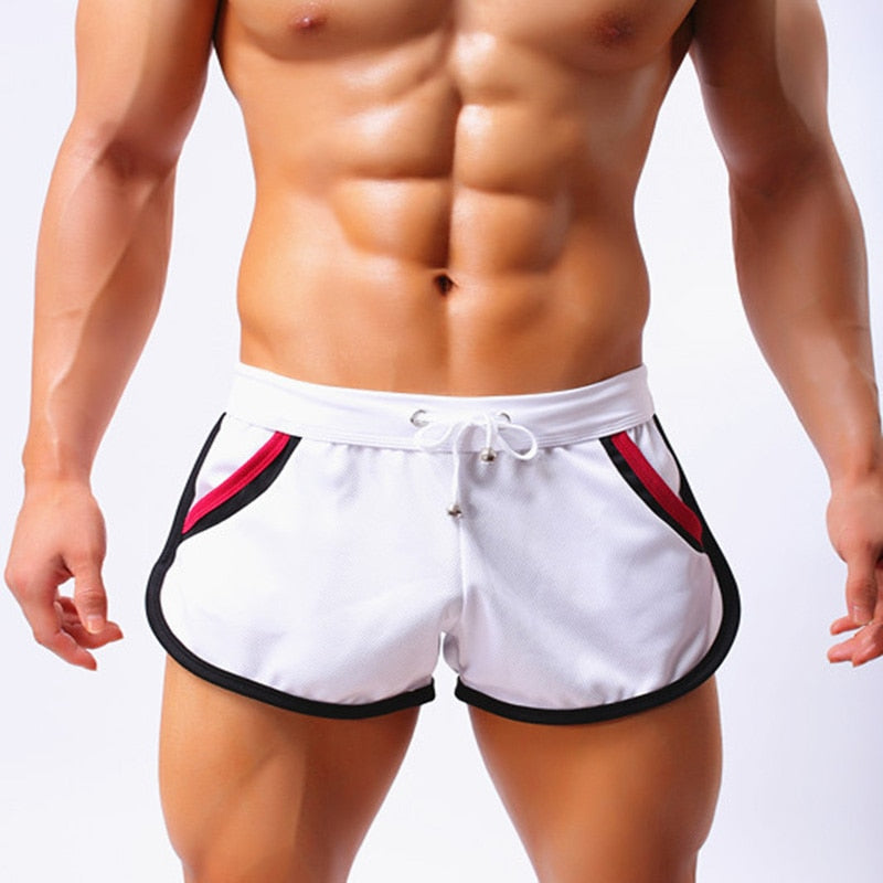 High Quality Comfortable Swimwear Swimming Trunks Summer Beach Shorts For Bathing