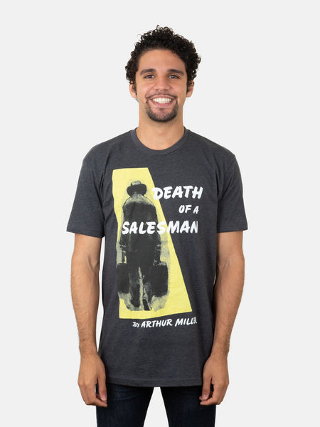 death of a salesman shirt