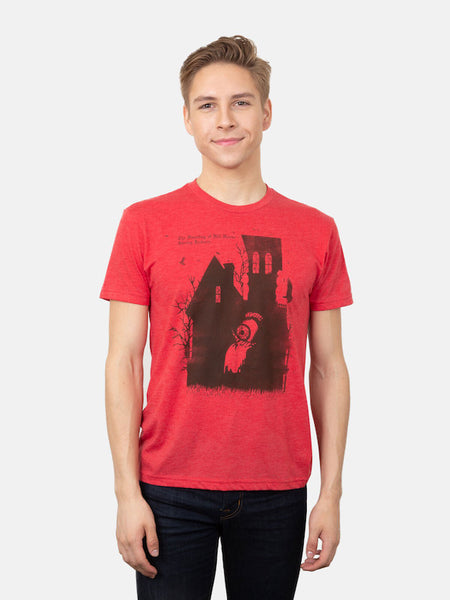 haunting of hill house shirt