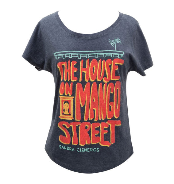 house on mango street shirt