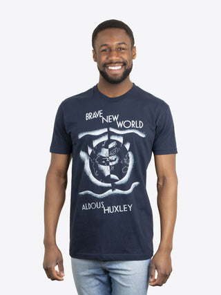 Brave New World Unisex T-Shirt