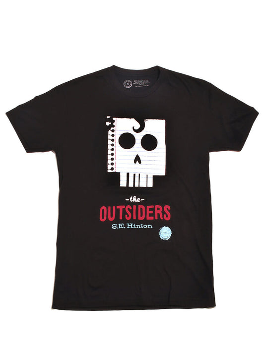The Outsiders Unisex T-Shirt
