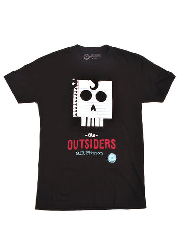 The Outsiders (Burton Edition) Unisex T-Shirt