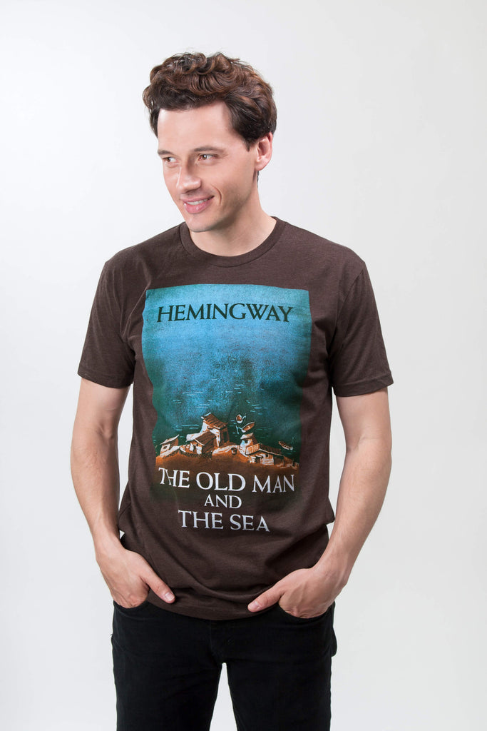 The Old Man and the Sea Unisex T-Shirt