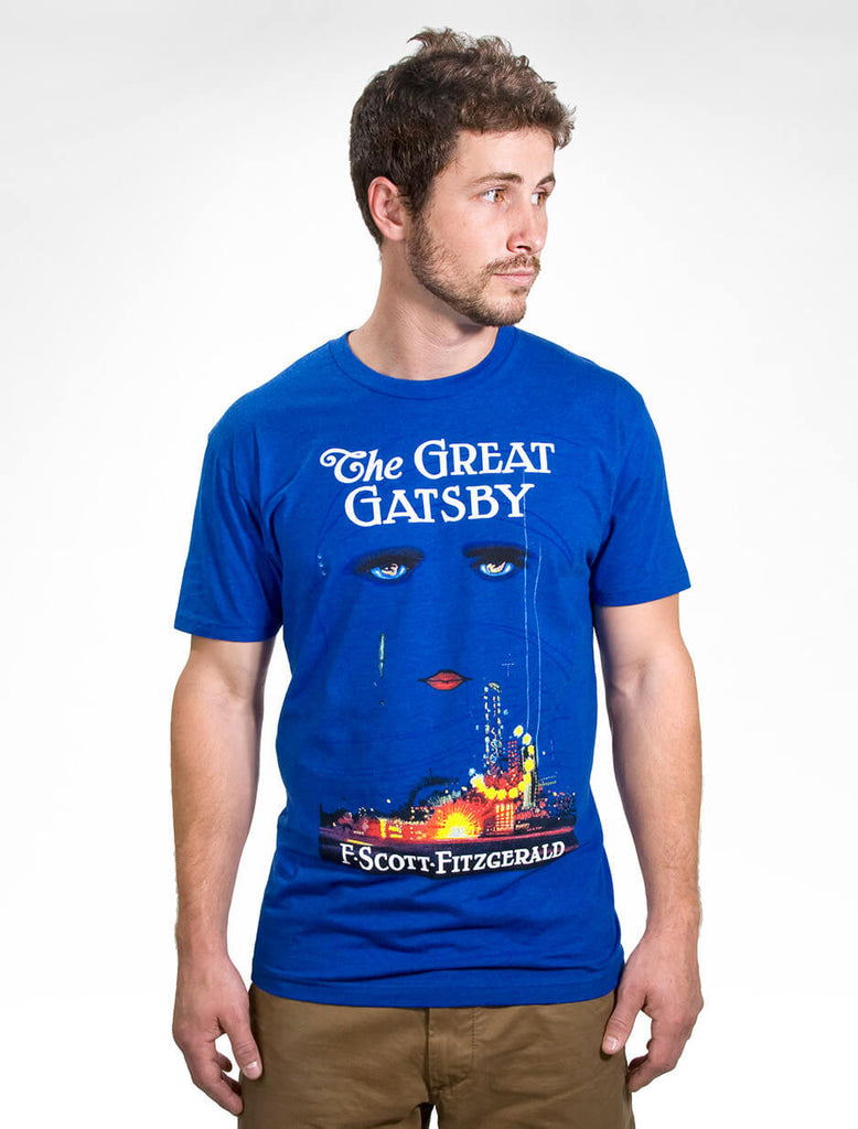 The Great Gatsby (First Edition) Unisex T-Shirt