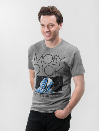 Moby-Dick Unisex T-Shirt