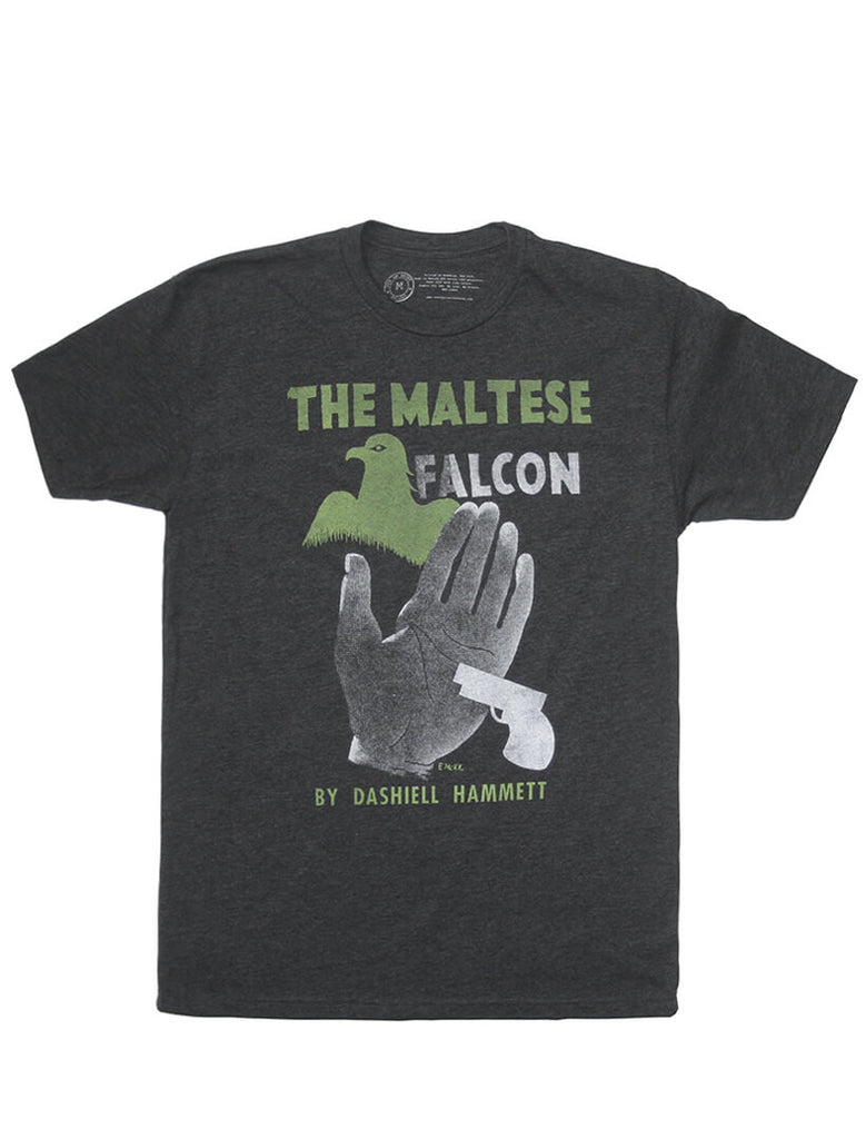 The Maltese Falcon Unisex T-Shirt