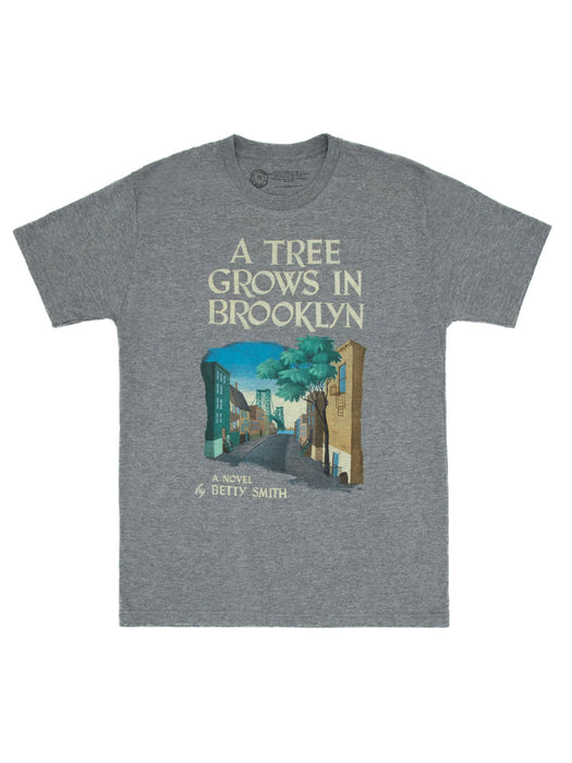 A Tree Grows in Brooklyn Unisex T-Shirt