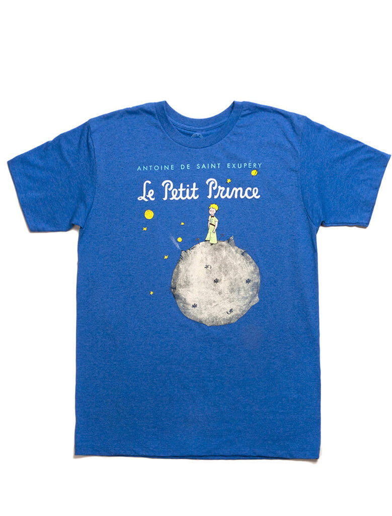 The Little Prince Unisex T-Shirt