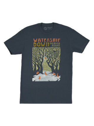 Watership Down Unisex T-Shirt