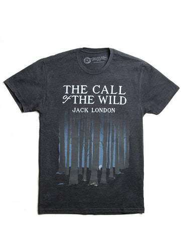 The Call of the Wild Unisex T-Shirt
