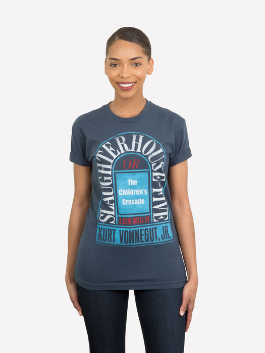 Slaughterhouse-Five Unisex T-Shirt