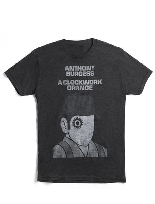A Clockwork Orange (Black) Unisex T-Shirt