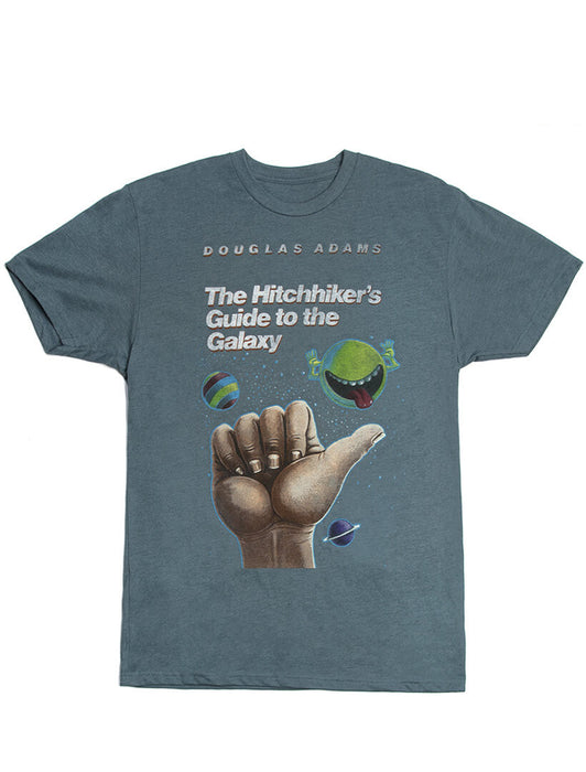 The Hitchhiker's Guide to the Galaxy Unisex T-Shirt