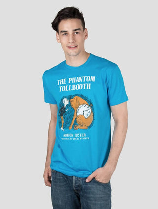 The Phantom Tollbooth Unisex T-Shirt