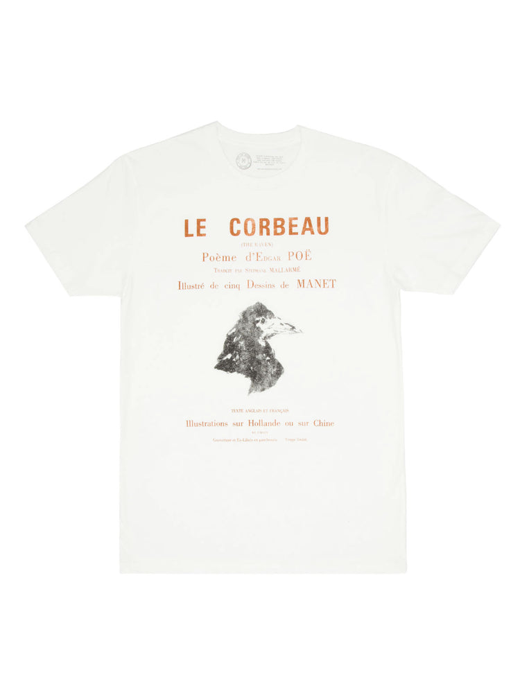 The Raven (French Edition) Unisex T-Shirt
