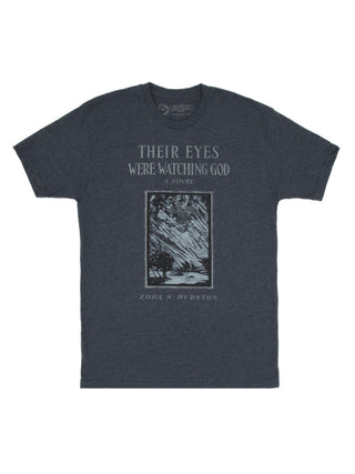 Their Eyes Were Watching God Unisex T-Shirt