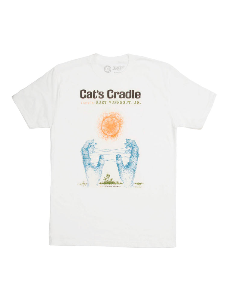 Cat's Cradle Unisex T-Shirt