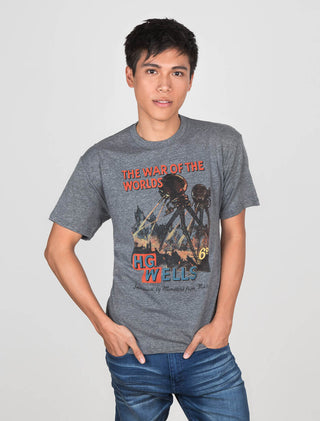 The War of the Worlds Unisex T-Shirt