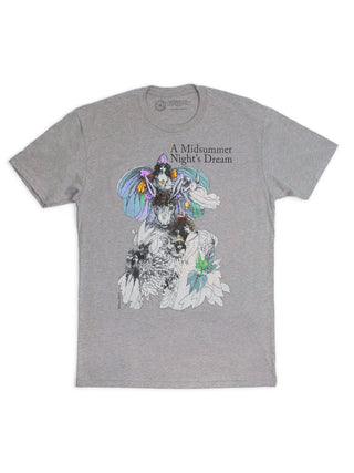 A Midsummer Night's Dream Unisex T-Shirt