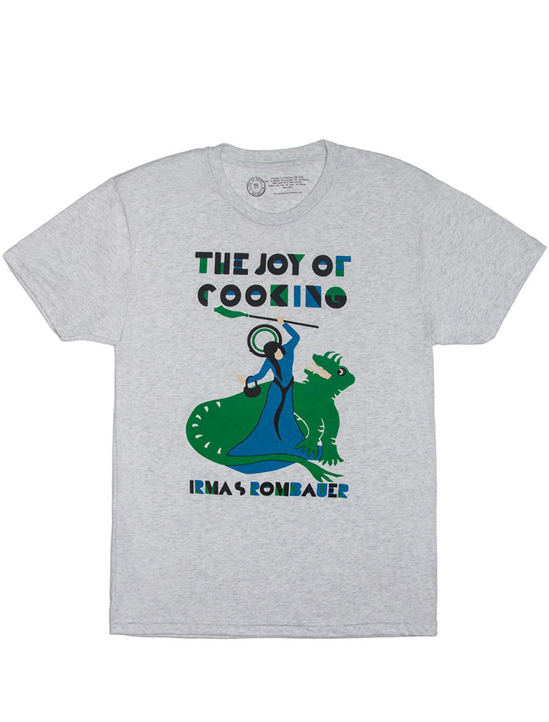 The Joy of Cooking Unisex T-Shirt