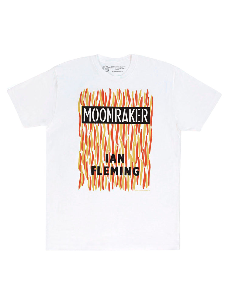 Moonraker Unisex T-Shirt