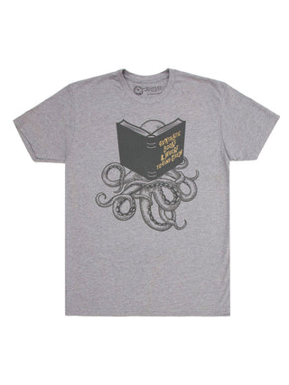 Fantastic Books & Where to Find Them Unisex T-Shirt
