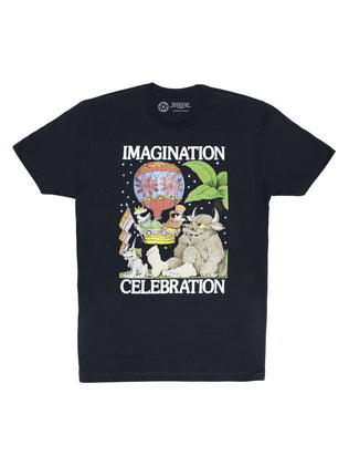 Imagination Celebration (Sendak) Unisex T-Shirt