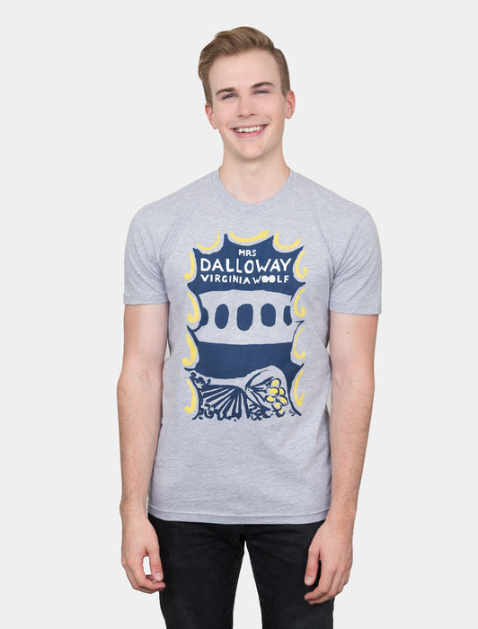 Mrs Dalloway Unisex T-Shirt