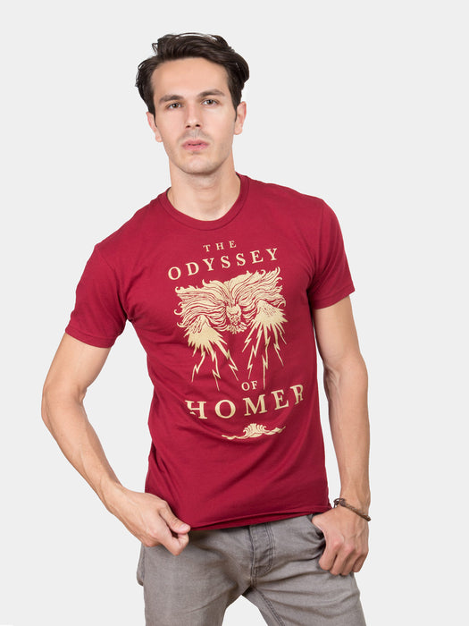 The Odyssey Unisex T-Shirt