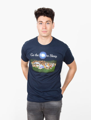 Go the F**k to Sleep Unisex T-Shirt
