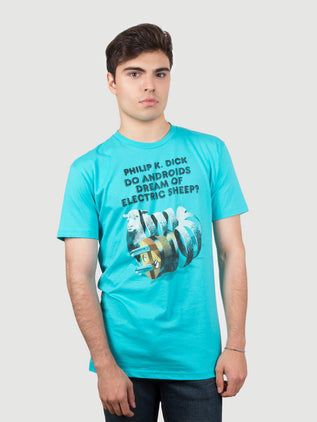 Do Androids Dream of Electric Sheep? Unisex T-Shirt