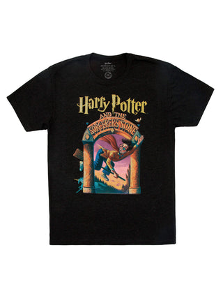 Harry Potter and the Sorcerer's Stone Unisex T-Shirt