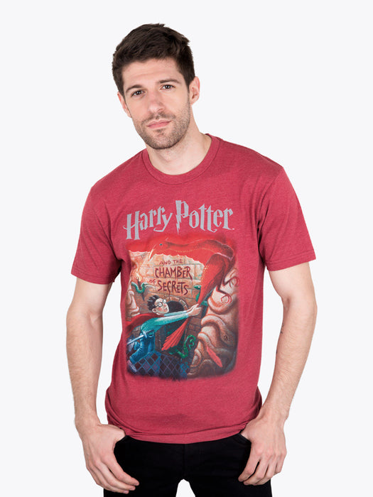 Harry Potter and the Chamber of Secrets Unisex T-Shirt