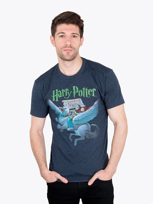 Harry Potter and the Prisoner of Azkaban Unisex T-Shirt