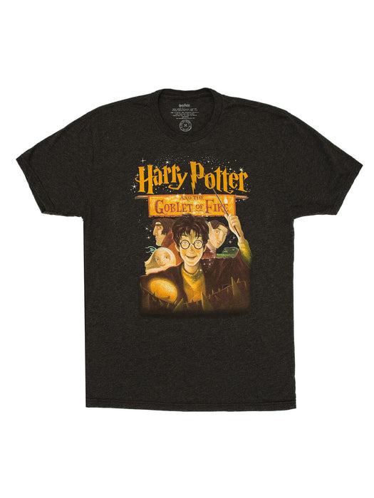 Harry Potter and the Goblet of Fire Unisex T-Shirt