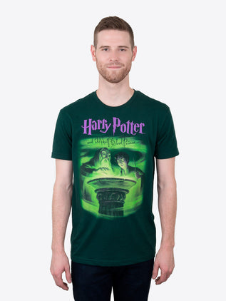Harry Potter and the Half-Blood Prince Unisex T-Shirt