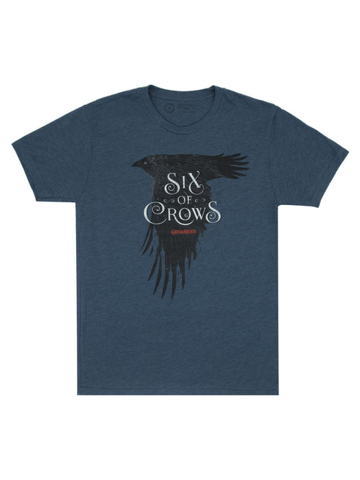 Six of Crows Unisex T-Shirt