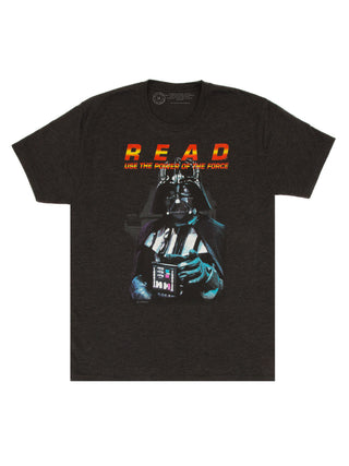 Darth Vader Star Wars READ Unisex T-Shirt